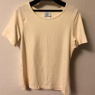ローラアシュレイ(LAURA ASHLEY)のローラアシュレイ Tシャツ レディース(Tシャツ(半袖/袖なし))