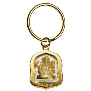 シュプリーム(Supreme)のSupreme Ganesh Keychain ガネーシャ(キーホルダー)