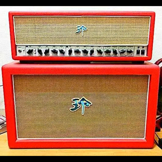 Peavey 5150-II ヘッドアンプ+キャビネット B'z Tak仕様(ギターアンプ)