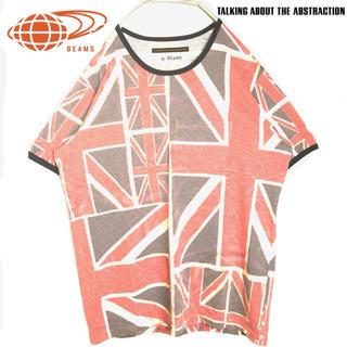 ビームス(BEAMS)のビームス×talking about the abstraction  Tシャツ(Tシャツ/カットソー(半袖/袖なし))