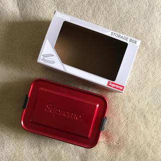 Supreme - Supreme sigg metal box small