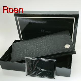 ロエン(Roen)の新品■Roen■長財布(長財布)