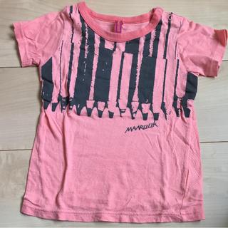 マルーク(maarook)のマルーク Tシャツ(Tシャツ/カットソー)