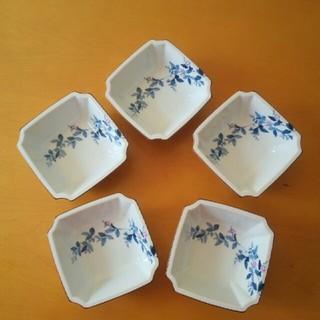 ノリタケ(Noritake)のノリタケ小鉢 5枚セット(食器)