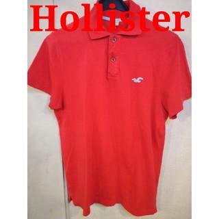ホリスター(Hollister)の古着 M ホリスター ポロシャツ   フレッドペリーやラコステ等好きな方にも(ポロシャツ)