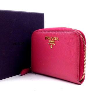 PRADA - 美品❗️【PRADA プラダ】コインケース 財布 箱付き 939K12 78