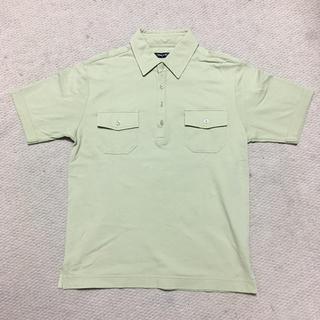 コムサイズム(COMME CA ISM)のCOMME CA ISM ポロシャツ Lサイズ(ポロシャツ)