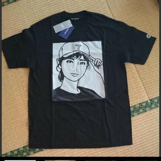 ビームス(BEAMS)のkyne CHARI&CO BEAMS Tシャツ(Tシャツ/カットソー(半袖/袖なし))