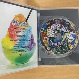 カンジャニエイト(関ジャニ∞)のBlu-ray 関ジャニ∞ リサイタル 真夏の俺らは罪なヤツ(ミュージック)