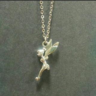 ディズニー(Disney)の送料込★ティンカーベルのネックレス(ネックレス)