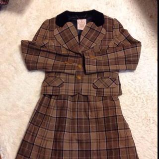 ジェーンマープル(JaneMarple)のJaneMarple♡ハートスーツ(セット/コーデ)