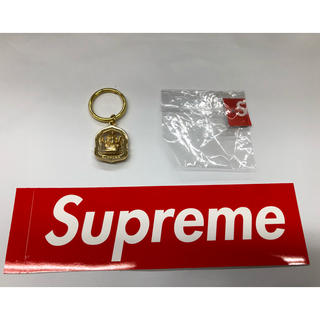 シュプリーム(Supreme)のsupreme  Ganesh key chain(キーホルダー)