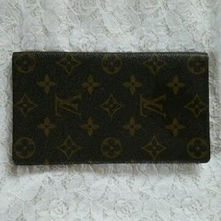 ルイヴィトン(LOUIS VUITTON)のLouis Vuitton長財布(財布)