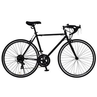 シマノ(SHIMANO)のロードバイク シマノ 14段階変速(自転車本体)