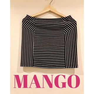 マンゴ(MANGO)のMANGO タイトスカート(ミニスカート)