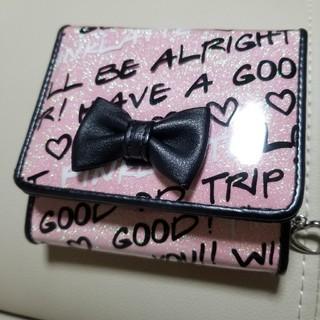ピンクラテ(PINK-latte)のピンクラテお財布(財布)