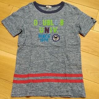 ダブルビー(DOUBLE.B)のTシャツ(Tシャツ/カットソー)