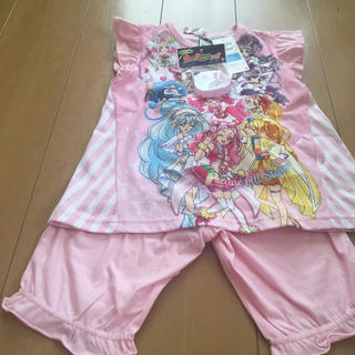 Hugっとプリキュア 光るパジャマ(パジャマ)