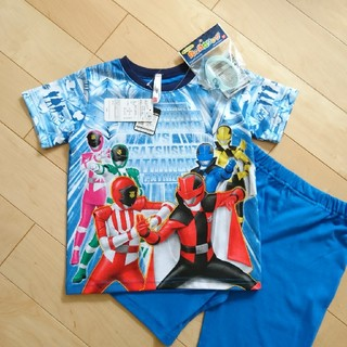 BANDAI - ☆110☆ルパンレンジャーVSパトレンジャー