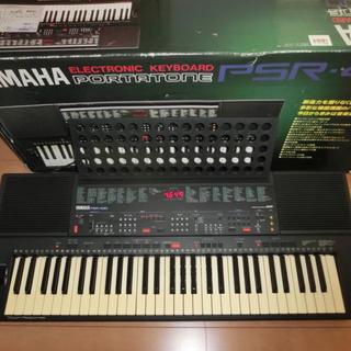 ヤマハ(ヤマハ)のヤマハ YAMAHA PSR-400 ピッチベンド MIDI リズム,パターン(キーボード/シンセサイザー)