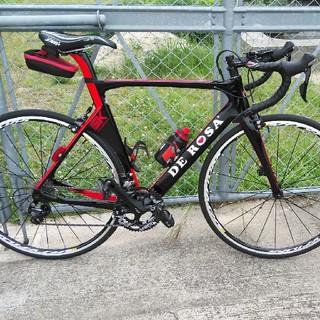 美品 デローザ SK ピニンファリーナ 105 54サイズ(自転車本体)