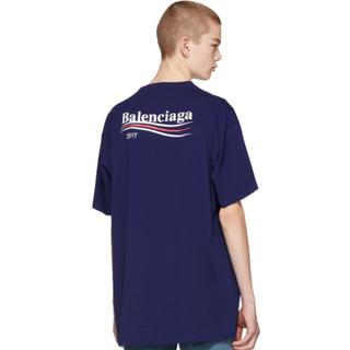 バレンシアガ(Balenciaga)のBALENCIAGA キャンペーン Tシャツ バレンシアガ(Tシャツ/カットソー(半袖/袖なし))