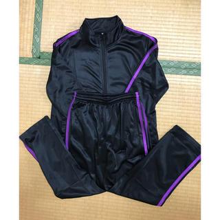 紫ジャージ(その他)