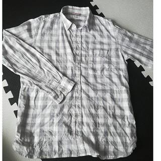 ビームス(BEAMS)のBEAMS チェックシャツ メンズ(シャツ)
