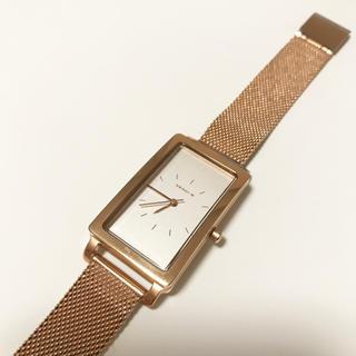 スカーゲン(SKAGEN)のSKAGEN スカーゲン   SKW2466(腕時計)