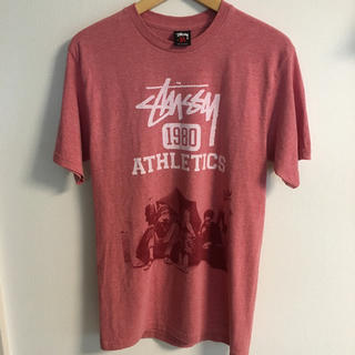 ステューシー(STUSSY)のTシャツ ステューシー 美品!(Tシャツ/カットソー(半袖/袖なし))