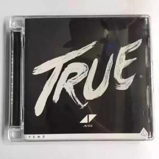 Avicii『TRUE』輸入盤 アヴィーチー  トゥルー EDM(クラブ/ダンス)