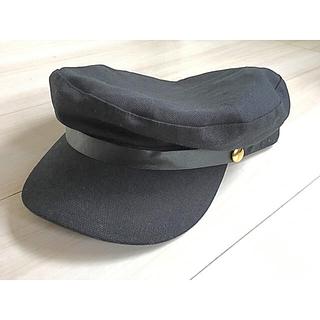 バンヤードストーム(BARNYARDSTORM)のキャスケット ブラック(キャスケット)