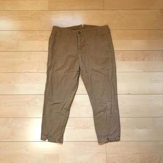 グリーンウッド 7分丈パンツ(カジュアルパンツ)