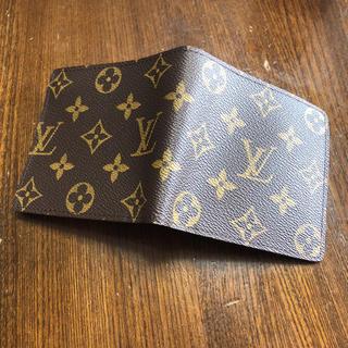 ルイヴィトン(LOUIS VUITTON)のルイ・ヴィトン 財布(折り財布)