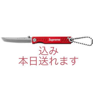 シュプリーム(Supreme)のSupreme/StatGear Pocket Samurai(キーホルダー)