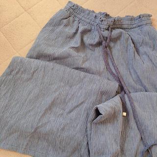 ページボーイ(PAGEBOY)のPAGEBOY pants(カジュアルパンツ)
