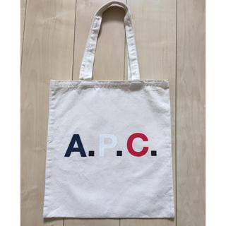 アーペーセー(A.P.C)のアーペーセー  APC  エコ バッグ トート(エコバッグ)