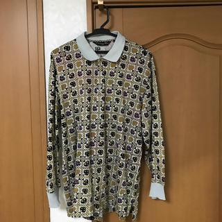 ディオール(Dior)のDior 長袖シャツ (Tシャツ/カットソー(七分/長袖))