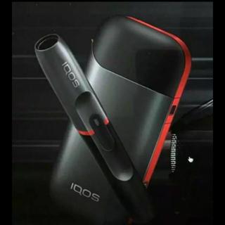 アイコス(IQOS)の@17000 IQOS2.4plus モーターエディション(タバコグッズ)