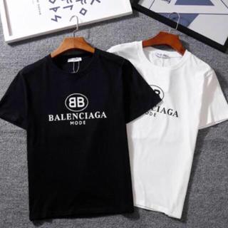 バレンシアガ(Balenciaga)のTシャツ(Tシャツ/カットソー(半袖/袖なし))
