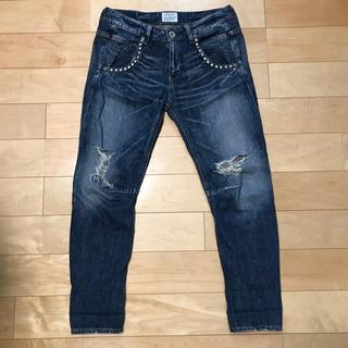 Ungrid - アングリッド   スリムジーンズ  size 24   X22