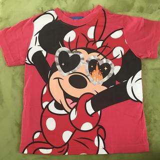 ディズニー(Disney)のディズニーTシャツ 100cm(Tシャツ/カットソー)