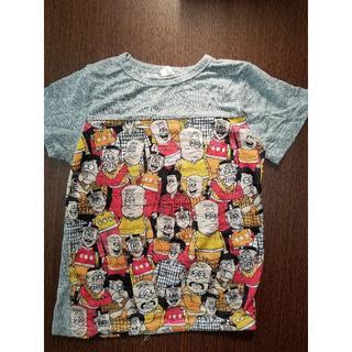 Tシャツ 半袖 95cm セット販売可能商品 KB-K183(その他)