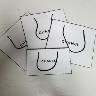 シャネル(CHANEL)のCHANEL ショッパー☆(ショップ袋)