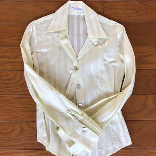 ナラカミーチェ(NARACAMICIE)のシャツ(シャツ/ブラウス(長袖/七分))