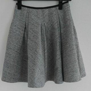アクアガール(aquagirl)のaquagirl CROLLA スカート(ひざ丈スカート)