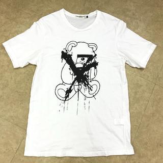アンダーカバー(UNDERCOVER)のundercover Tシャツ ベアー 熊 クマ アンダーカバー supreme(Tシャツ/カットソー(半袖/袖なし))
