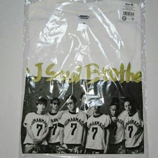 サンダイメジェイソウルブラザーズ(三代目 J Soul Brothers)の即購入ok! 三代目 東京ドーム 限定 Tシャツ(その他)