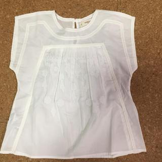 マンゴ(MANGO)の新品未使用 9歳 タイムセール 今夜までの価格(Tシャツ/カットソー)