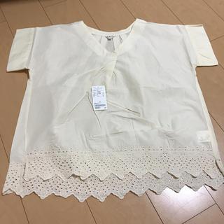 コーエン(coen)のcoen レディース フリーサイズ(シャツ/ブラウス(半袖/袖なし))